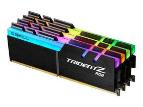G.Skill TridentZ RGB Series DDR4 32GB kit 3000MHz CL15 Ikke-ECC