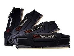 G.Skill Ripjaws V DDR4 64GB kit 3200MHz CL16