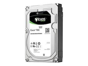 "Seagate Exos 7E8 Harddisk ST6000NM0115 6TB 3.5"" SATA-600 7200rpm"
