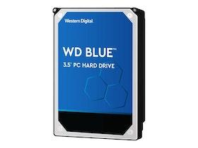 "WD Blue Harddisk WD5000AZLX 500GB 3.5"" SATA-600 7200rpm"