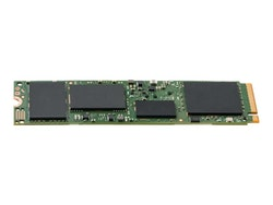 Intel SSD Solid-State Drive 600p Series 512GB M.2 PCI Express 3.0 x4 (NVMe)