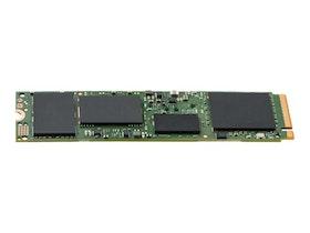 Intel SSD Solid-State Drive 600p Series 512GB M.2 PCI Express 3.0 x4 (NVMe)