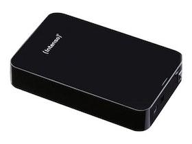 "Intenso Harddisk Memory Center 1TB 3.5"" USB 3.0 5400rpm"