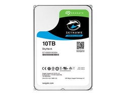 "Seagate SkyHawk Harddisk ST3000VX010 3TB 3.5"" SATA-600"