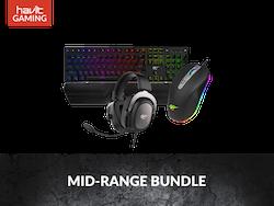 Havit Gaming mid-range bundle