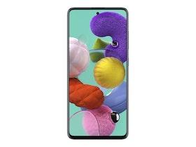 Samsung Galaxy A51 SM-A515F/DS (4GB RAM) 128GB Svart