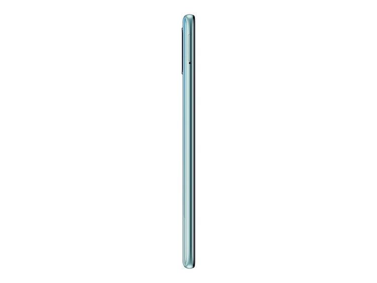 Samsung Galaxy A51 SM-A515F/DS (4GB RAM) 128GB Blå