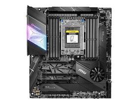 MSI Creator TRX40 Udvidet ATX sTRX4 AMD TRX40
