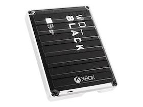 WD_BLACK D10 Game Drive for Xbox One Harddisk WDBA5G0050BBK 5TB USB 3.2 Gen 1