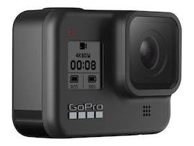 GoPro HERO8 Black 4K Svart Action-kamera