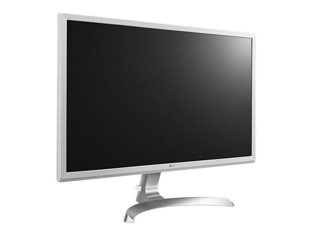 """LG 27UD59-W 27"""" 3840 x 2160 HDMI DisplayPort 60Hz"""