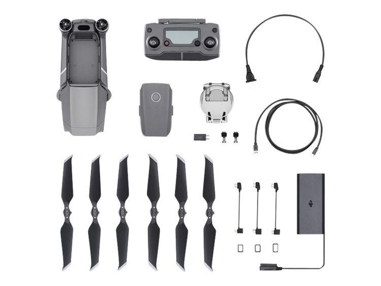 DJI Mavic 2 Zoom - Quadkopter