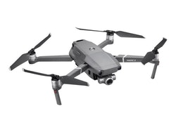 DJI Mavic 2 Zoom - Quadkopter