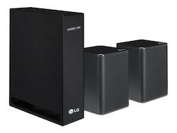 LG SPK8-S - för hemmabio - trådlös - 70 Watt