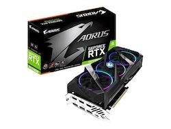 Gigabyte AORUS GeForce RTX 2070 SUPER 8G 8GB GDDR6