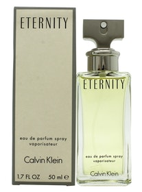 Eternity,  Calvin Klein, EdP