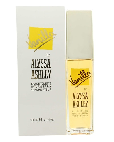 Vanilla, Alyssa Ashley EdT
