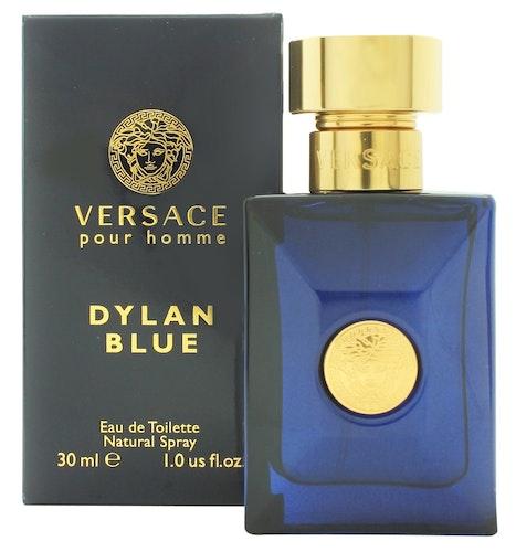 Dylan Blue, Versace Pour Homme EdT