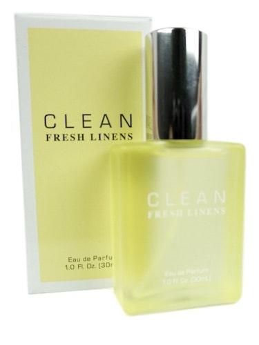 Clean Fresh Linens EdP