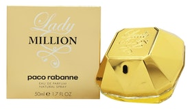 Lady Million , Paco Rabanne EdP