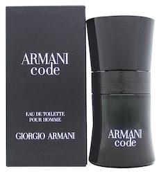 Armani Code, Giorgio Armani EdT (Men)