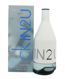 Calvin Klein IN2U For Him EdT