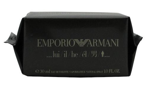 Emporio He, Giorgio Armani  EdT