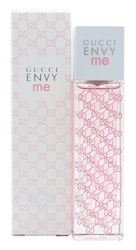 Envy Me, Gucci EdT