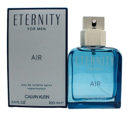 Eternity Air for Men, Calvin Klein EdT