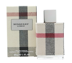 London, Burberry (for woman)  EdP