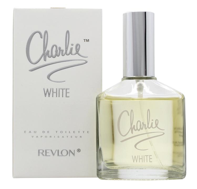 Charlie White, Revlon EdT