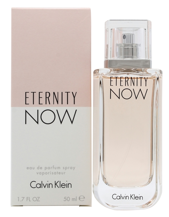 Eternity Now, Calvin Klein, EdP
