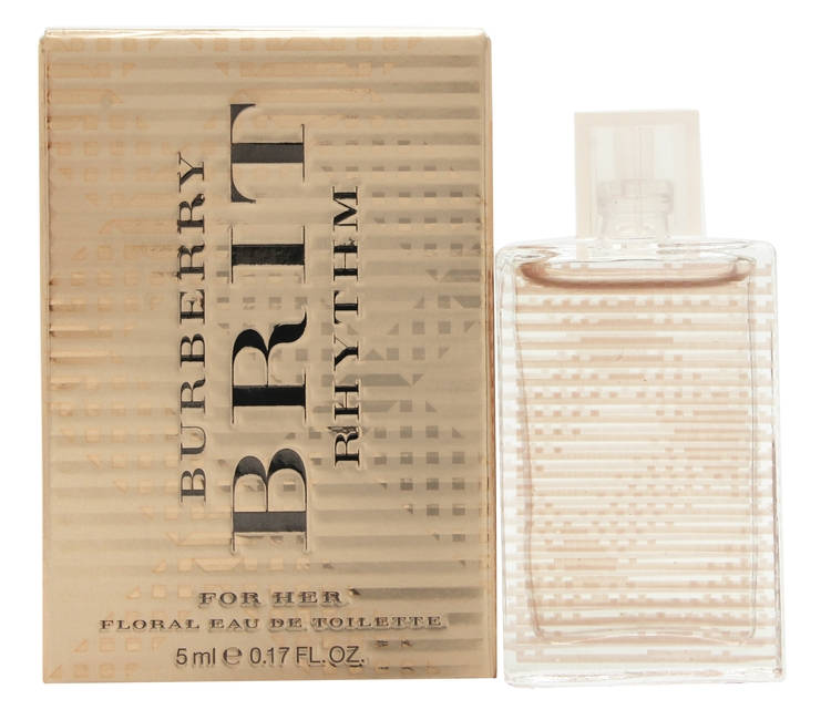 Brit Rhythm for Her Floral, Burberry EdT