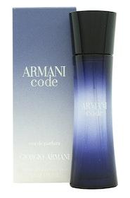 Armani Code, Giorgio Armani EdP (kvinnor)