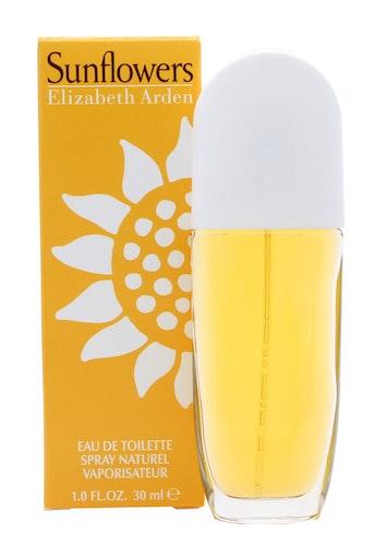 Sunflowers, Elizabeth Arden  EdT