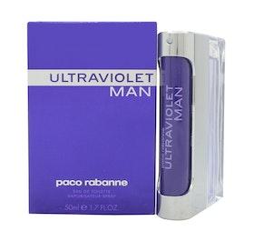 Ultraviolet Man, Paco Rabanne EdT
