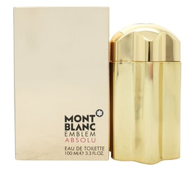 Montblanc Emblem Absolu ( Men) EdT