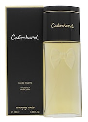 Cabochard, Gres Parfums EdT