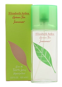 Green Tea Summer, Elizabeth Arden EdT