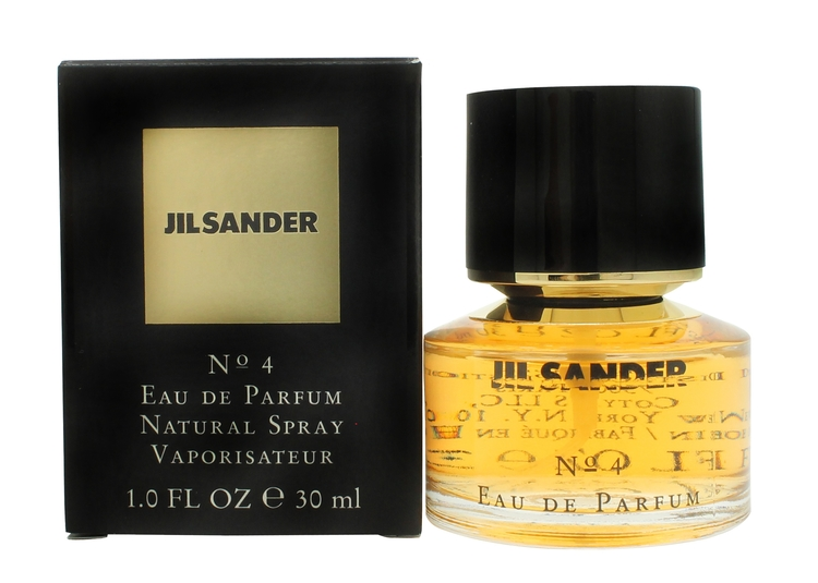 Jil Sander No. 4 EdP