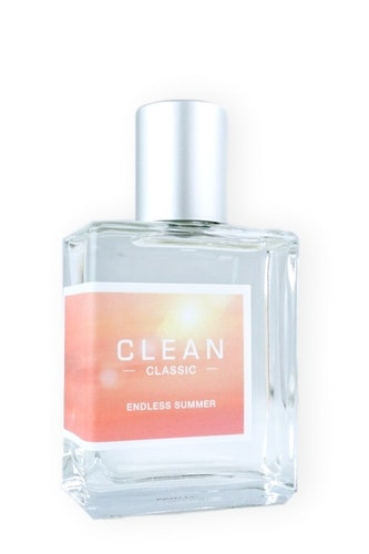Endless Summer, Clean EdT