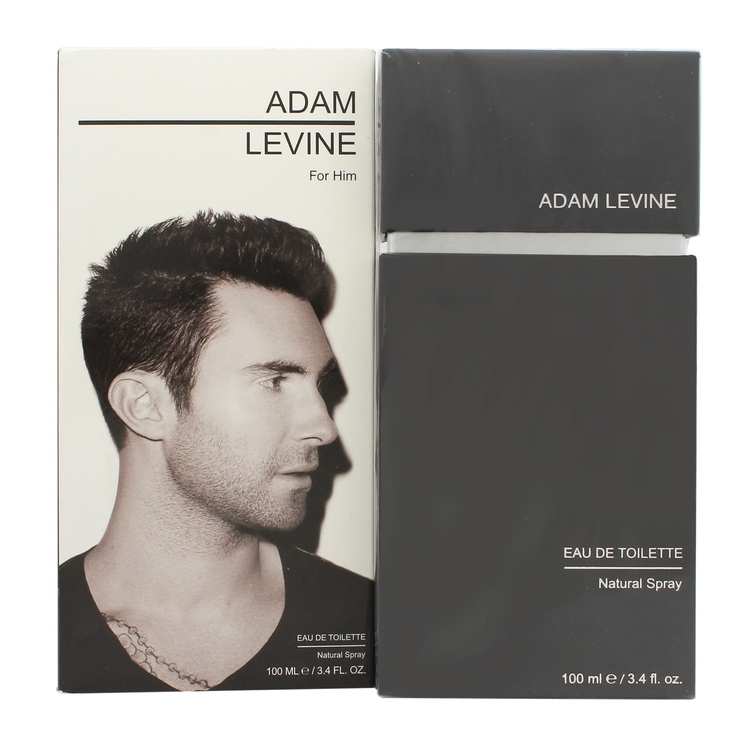 Adam Levine for Men EdT