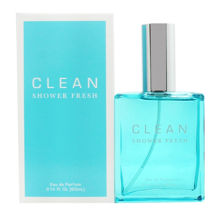 Shower Fresh, Clean EdP
