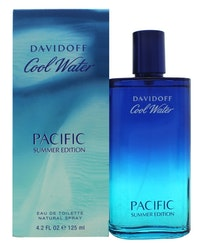 Cool Water Man Pacific, Davidoff EdT