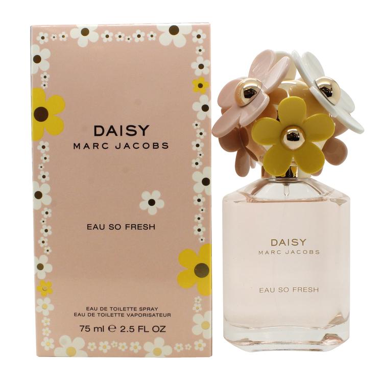Daisy Eau So Fresh, Marc Jacobs EdT