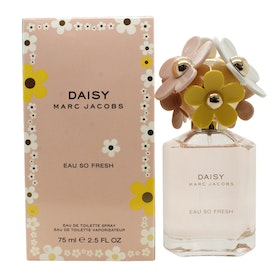 Daisy Eau So Fresh, Marc Jacobs EdT