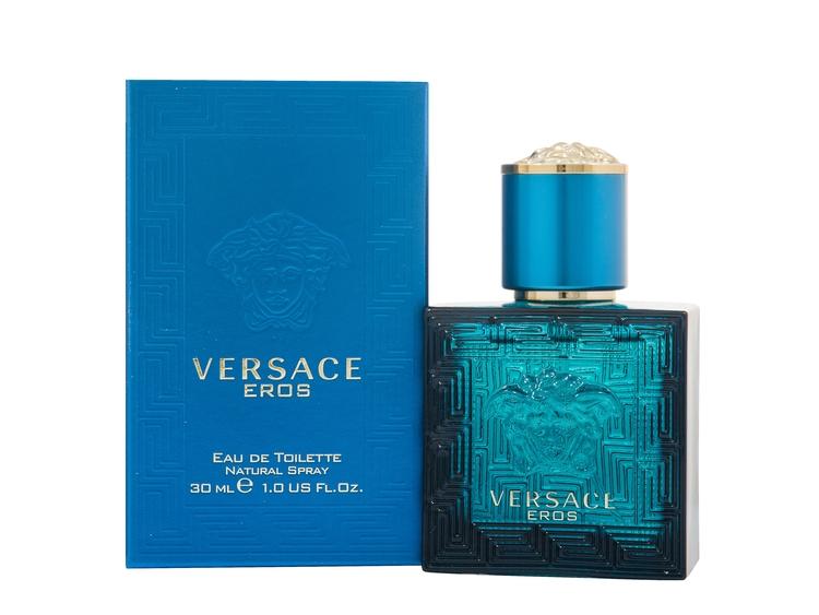 Eros, Versace EdT