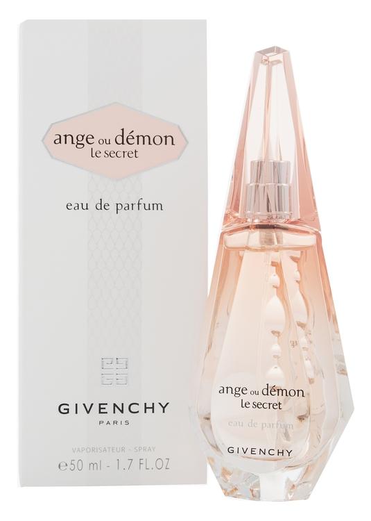 Ange ou Demon Le Secret, Givenchy EdP