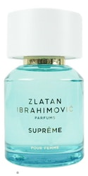 Zlatan Ibrahimović Supreme Pour Femme EdT
