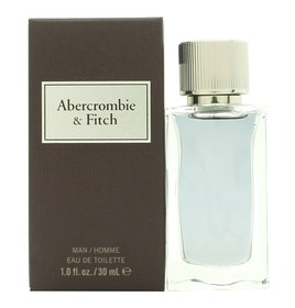 Abercrombie & Fitch First Instinct  EdT